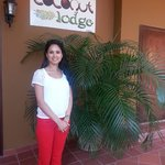 My last day at Coconut Lodge