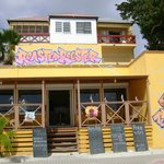 Roasted Rooster, Philipsburg, St. Maarten