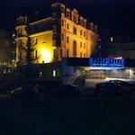 grand hotel torquay