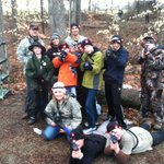 Kersey Valley Outdoor Laser Tag (February)