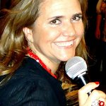 Verónica Araújo : animadora