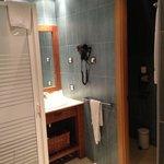 Cuarto de baño / con wc separado