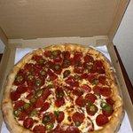 Foto van Strictly To Go Pizzeria