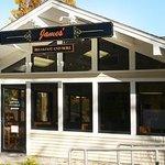 James' Roadside Cafe