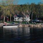 Foto di Little Harbor Inn