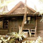 3 Personen Haus Ruma Kampung
