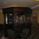 Probably Residents bar or Function Room