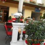 Foto de Hotel Zur Lokomotive