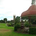 Memorial gardens, Strathalbyn