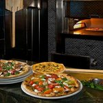 Wood Oven Pizza at WEST Kitchen & Tavern