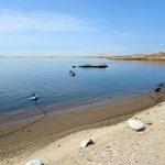 Hermosa Playa Atenas. Photo credit, placeOK