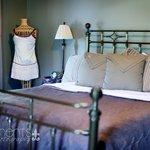Lyn Suite First Bedroom