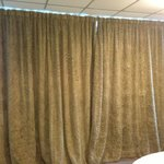Lovely curtains