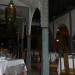 Restaurante Oriental