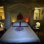 Sinasos Palace Cave Hotel Foto