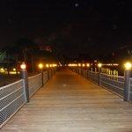 Dock at Poly