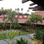 Tokelau Standard View Room 3937