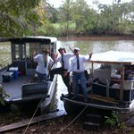 Pastor Brothers Fleet and Crew