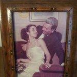 Rachele and husband