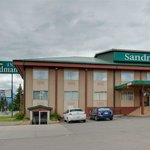 Sandman Inn Smithers