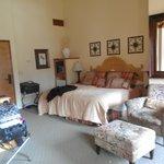 The Blackbird Lodge Foto