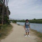 walking the estuary