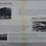 Historic-building plaque