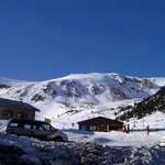 Vallter 2000 Ski Area