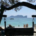 Vue sur Phi Phi Ley