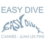 Logo Easy Dive Cannes, Juan les Pins