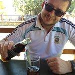 Momento Fernet cob Cocacola