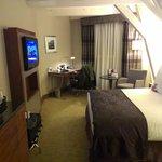 Zimmer in 5. Etage