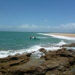 Kayaking, Wheeler Island