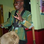 Godson, the soul of Zanzibar
