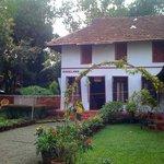 Main family house (heritage)