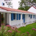 Chambres d'hôtes avec accès direct