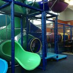 Indoor Playplace