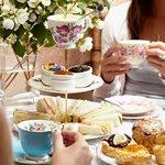 High Tea for 2