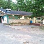 Entrance - Echo Valley Resort & Campground Photo