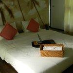 cama cabaña 6