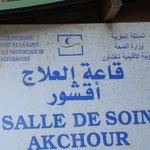 Akchour