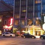 Hotel Next to Gino's
