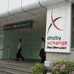 Dhoby Ghaut MRT - 10min walk