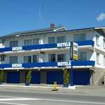 Anchor Motel & Timaru Backpackers Foto