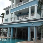 Oasis Lakes Resorts Foto