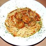 Chiantti's signature dish