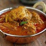 chicken curry (keral preparation)