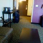 Winstar Corner Suite