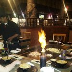 Yamoto Japanese Steakhouse Norman OK