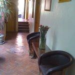 Antigua Casa de Piedra Foto
